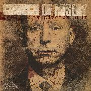CHURCH OF MISERY - THY KINGDOM SCUM (2LP)