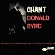 BYRD, DONALD - CHANT (FR)
