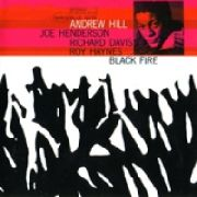 HILL, ANDREW - BLACK FIRE