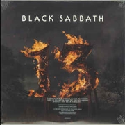BLACK SABBATH - 13 (2LP)