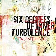 DREAM THEATER - SIX DEGREES OF INNER TURBULENCE (2LP)