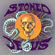STONED JESUS - FIRST COMMUNION (BLACK)