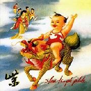 STONE TEMPLE PILOTS - PURPLE
