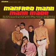 MANN, MANFRED - MANN MADE