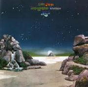 YES - TALES FROM TOPOGRAPHIC OCEANS (2LP)