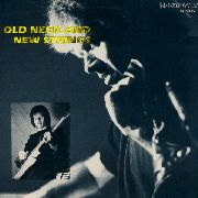 ALLAN, DAVIE - OLD NECK AND NEW STRINGS
