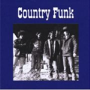 COUNTRY FUNK - COUNTRY FUNK