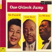 BASIE, COUNT -& HIS ORCHESTRA- - ONE O'CLOCK JUMP