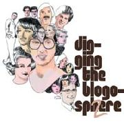 VARIOUS - DIGGING THE BLOGOSPHERE, VOL. 2 (2LP)