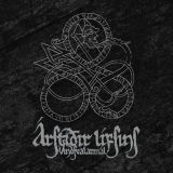ARSTIDIR LIFSINS/HELRUNAR - FRAGMENTS: A MYTHOLOGICAL EXCAVATION (2CD)