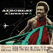 VARIOUS - AFROBEAT AIRWAYS 2