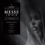 ULVER - MESSE I.X-VI.X (BLACK)