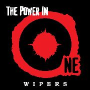 WIPERS - THE POWER IN ONE
