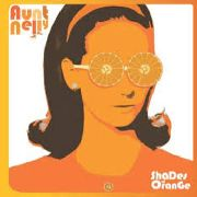 AUNT NELLY - SHADES OF ORANGE