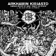 ARKHAMIN KIRJASTO - UNDEAD PRIEST OF HOLY TRINITY OF DEATH