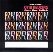 REDDING, OTIS - (NL) THE GREAT OTIS REDDING SINGS SOUL BALLADS