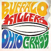 BUFFALO KILLERS - OHIO GRASS