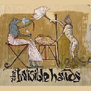 INVISIBLE HANDS - INVISIBLE HANDS (2LP)