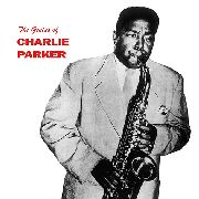 PARKER, CHARLIE - THE GENIUS OF CHARLIE PARKER (IT)