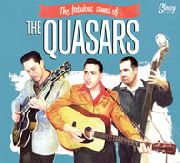 QUASARS - THE FABULOUS SOUND OF THE...