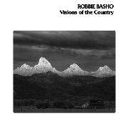 BASHO, ROBBIE - VISIONS OF THE COUNTRY