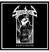 SPEEDTRAP - POWERDOSE (BLACK)