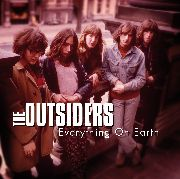 OUTSIDERS - EVERYTHING ON EARTH (3CD)