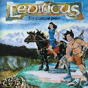 LEVITICUS - THE STRONGEST POWER