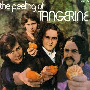 TANGERINE - THE PEELING OF TANGERINE