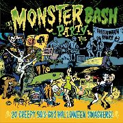 VARIOUS - IT'S A MONSTER BASH PARTY, VOL. 1