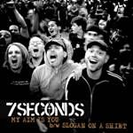 7 SECONDS - MY AIM IS YOU