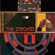 STROKES - ROOM ON FIRE (180G)