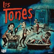 LOS TONES - BUCHANAN HAMMER/GONE AWAY
