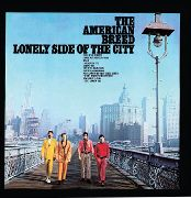 AMERICAN BREED - THE LONELY SIDE OF THE CITY