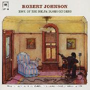 JOHNSON, ROBERT - KING OF THE DELTA BLUES SINGERS, VOL. 2 (NL)