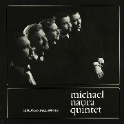 NAURA, MICHAEL -QUINTETT- - EUROPEAN JAZZ SOUNDS
