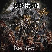 ICED EARTH - PLAGUES OF BABYLON (2LP)