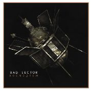 BAD SECTOR - KOSMODROM (2CD)