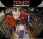 TEE-SET - EMOTION: THE ALBUM-THE RARITIES (2CD)