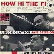 CLAYTON, BUCK - HOW HI THE FI (2LP)
