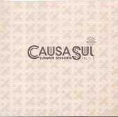 CAUSA SUI - SUMMER SESSIONS 1-3 (3LP)