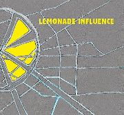 LEMONADE INFLUENCE - LEMONADE INFLUENCE (2LP/BLACK)