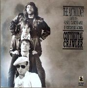 CONTINENTAL CRAWLER - THE ANTHOLOGY