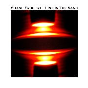 FAUBERT, SHANE - LINE IN THE SAND