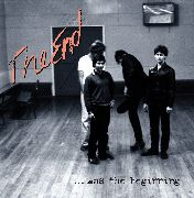 END (AUSTRALIA) - WAS THE BEGINNING (2CD)