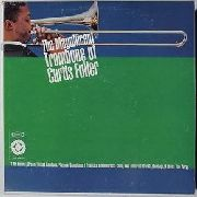 FULLER, CURTIS - THE MAGNIFICENT TROMBONE OF CURTIS FULLER