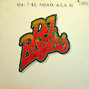 ROGERS, D.J. - ON THE ROAD AGAIN