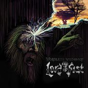 LORD FIST - THE WORDLESS WISDOM OF LORD FIST