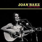 BAEZ, JOAN - IN SAN FRANCISCO (MS EDITION)
