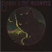 BOBBY & THE MIDNITES (BOB WEIR) - WHERE THE BEAT MEETS THE STREET